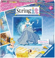 String it - Disney Prinsessen