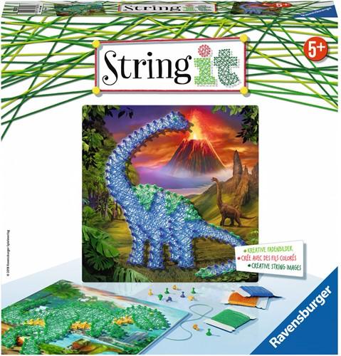 String it - Dino