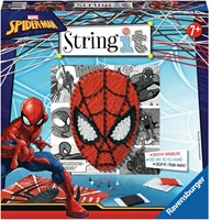 String it - Spiderman