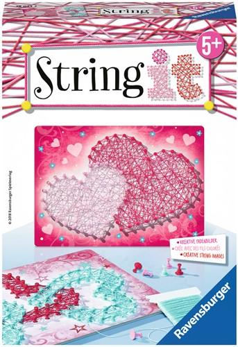 String it - Hart