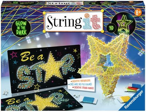 String IT - 3D Star