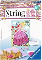 String it - Pink Princess