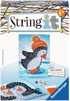 String it - Pinguin