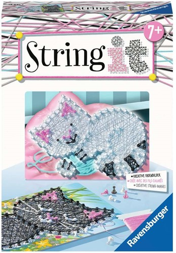 String it - Cats