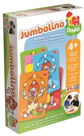Playlab - Jumbolino