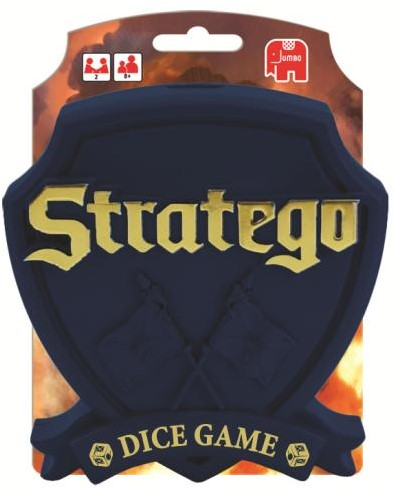 Stratego - Dice game-1