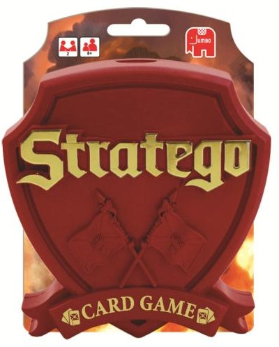 Stratego - Card Game-1