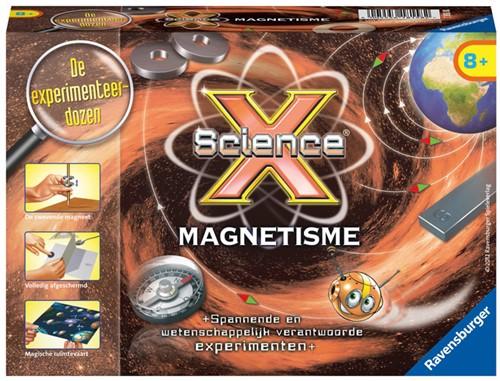 ScienceX Magnetisme