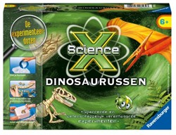 ScienceX Dinosaurussen