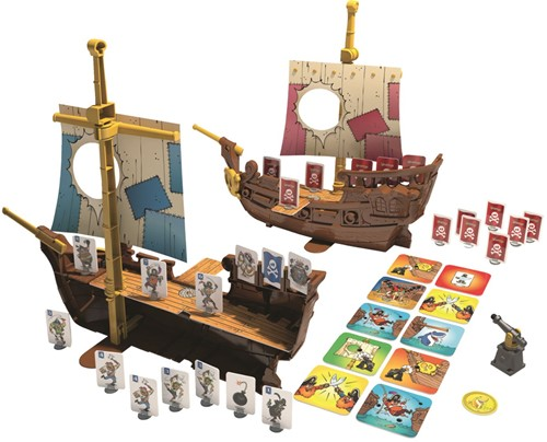 Stratego - Pirates!-2