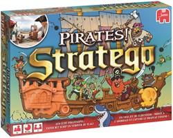 Stratego - Pirates!