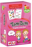 Tam Tam - Engelse Woordjes (Playlab)-1