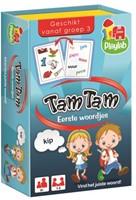 Tam Tam - Eerste Woordjes (Playlab)