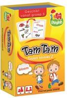 Tam Tam - Lezen Niveau 2 (Playlab)-1