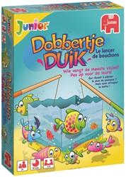 Dobbertje Duik - Hengelspel Junior