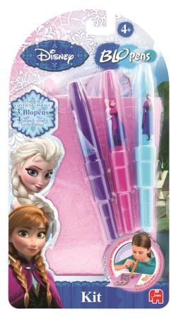 Blopens - Blister Frozen-1