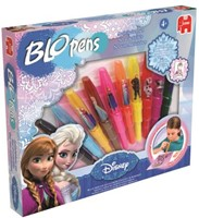 Blopens - Activity set Frozen