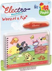 Woezel & Pip - Electro Wonderpen