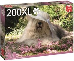 Sophie the dog Puzzel (200XL stukjes)