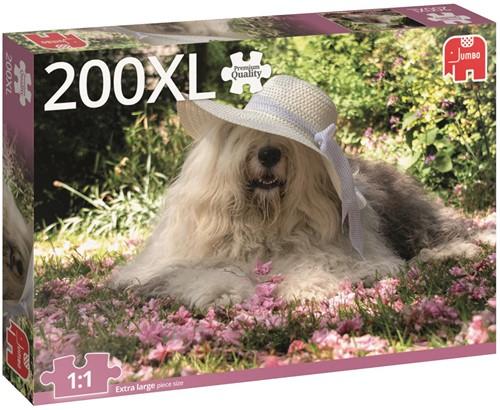 Sophie the dog Puzzel (200XL stukjes) -1