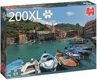 Cinque Terre Puzzel (200XL Puzzel)-1