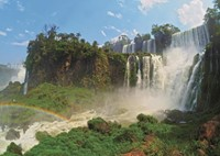 Iguazu falls Puzzel (500 stukjes)-2
