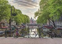 De Waag Amsterdam Puzzel (1000 stukjes)-2