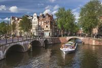Herengracht Amsterdam Puzzel (1500 stukjes)-2