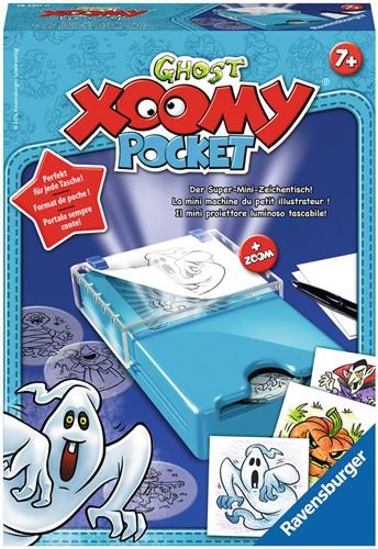 Xoomy Pocket - Ghosts-1