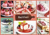 Berries Puzzel (1000 stukjes)-2