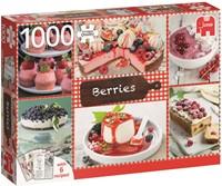 Berries Puzzel (1000 stukjes)
