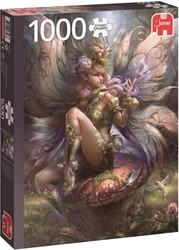 Enchanting Fairy Puzzel (1000 stukjes)