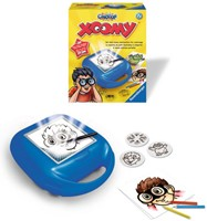 Xoomy Compact Cartoon-2