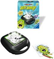 Xoomy Compact - Monsters-2