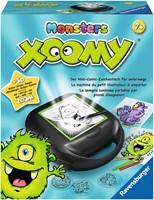 Xoomy Compact - Monsters-1