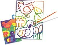 Dessineo Color - Schilderen met Nummers Boerderij-3