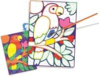 Dessineo Color - Schilderen met Nummers Jungle