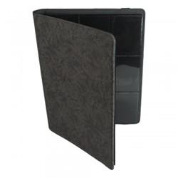 Blackfire 9-Pocket Premium Album - Zwart