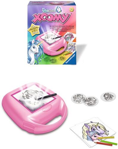 Xoomy Compact - Unicorns-2