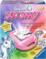 Xoomy Compact - Unicorns