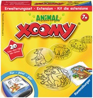 Xoomy Animal Refill Uitbreidingsset