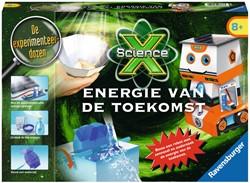 ScienceX - Energie van de Toekomst