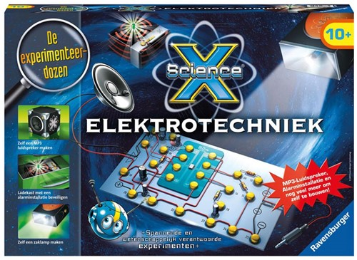 ScienceX Elektrotechniek-1
