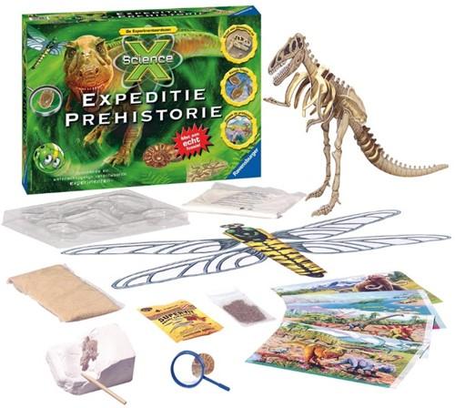 ScienceX Expeditie Prehistorie-2