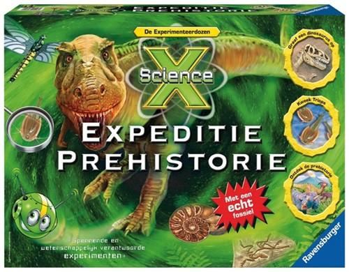 ScienceX Expeditie Prehistorie-1