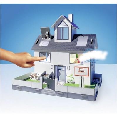ScienceX - Elektro Huis-2