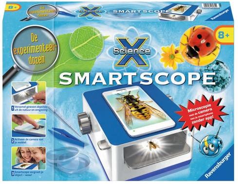 ScienceX Smartscope