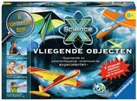 ScienceX - Vliegende Objecten