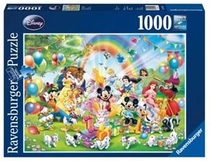 Disney Mickey Is Jarig Puzzel 1000 Stukjes Prijzen Vergelijken