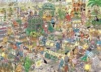 Jan van Haasteren - Het Tuincentrum Puzzel (1000 stukjes)-2